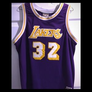 NBA Throwback Jersey